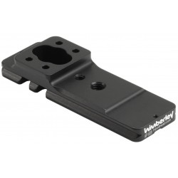 Wimberley AP609 Replacement foot Sony 400 f2.8 GM OSS type Arca