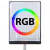 Falcon Eyes RGB LED Panel Flexible 61x46cm