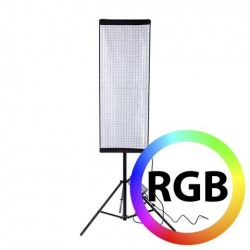 Falcon Eyes RGB LED Panel Flexible 112x46.5cm