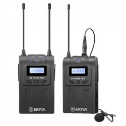 Boya BY-WM8 Pro-K1 Wireless Microphone