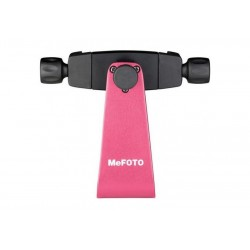 MeFoto Sidekick360 Hot Pink Smartphone Support