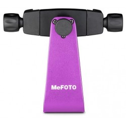 MeFoto Sidekick360 Purple Smartphone Support