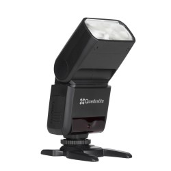 Quadralite Flash Stroboss 36 for Canon