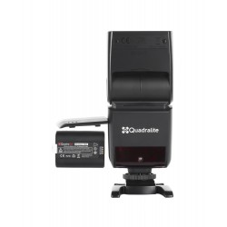 Quadralite Flash Stroboss 36evo for Canon