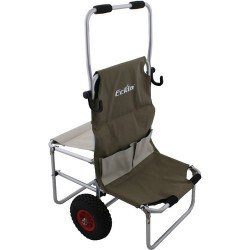 Eckla Multi-Rolly Cart Trolley