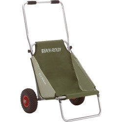 Eckla Beach Rolly Cart Trolley