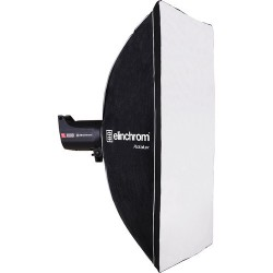 "Elinchrom Rotalux Squarebox (100cm / 39"") Softbox"