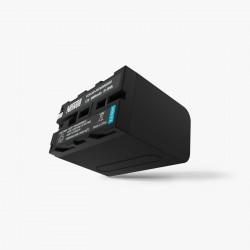 Newell NP-F970 Batterie pour Sony