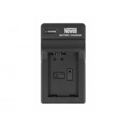 Newell DC-USB Chargeur NP-FW pour Sony