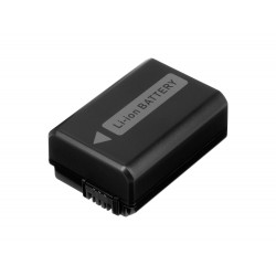Newell Plus NP-FW50 Batterie pour Sony