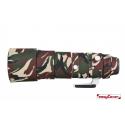 EasyCover Lens Oak Green Camouflage for Sony FE 200-600 F5.6-6.3 G OSS