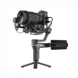 Weebill S Image Transmission Pro Stabilizer