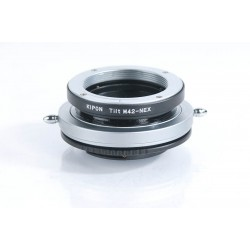 Kipon M42 - Sony NEX Tilt adapter