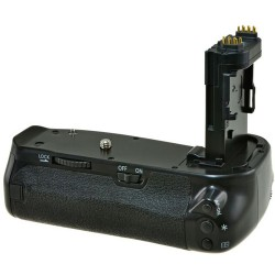Jupio Battery Grip for Canon EOS 6D MKII (BG-E21)