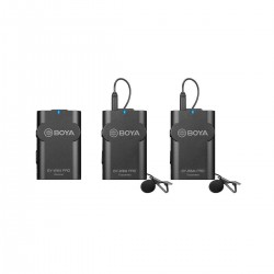 BOYA BY-WM4 PRO K2 Wireless Microphone