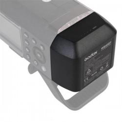 Godox Batterie WB400P pour Flash AD400Pro