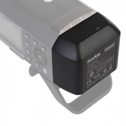 Godox Battery WB400P for Flash AD400Pro