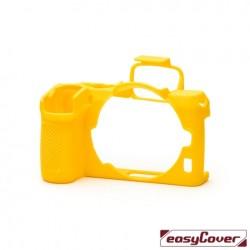 EasyCover Protection Silicone pour Nikon Z50 Militaire