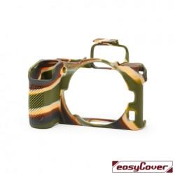 EasyCover Protection Silicone pour Nikon Z50 Jaune