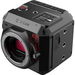 Z CAM E2C Professional 4K Cinema Camera (MFT)