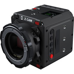 Z CAM E2-F6 Full-Frame 6K Cinema Camera (EF)