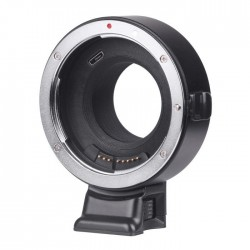Viltrox EF-FX1 Adapter AF for Canon-Fuji X