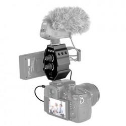 Boya BY-MP4 Audio Adapter
