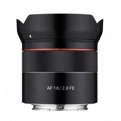 Samyang AF 18mm F2.8 Sony FE