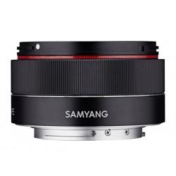 Samyang AF 35mm F2.8 Sony FE