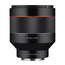 Samyang 85mm F1.4 AF Sony FE