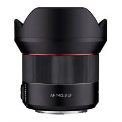Samyang 14mm F2.8 AF Canon EF
