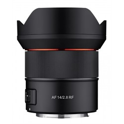 Samyang 14mm F2.8 AF Canon RF