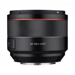 Samyang 85mm F2.8 AF Canon EF