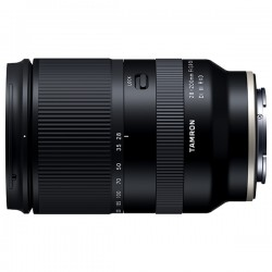 Tamron 28-200mm F2.8-5.6 DI III RXD SONY pour Sony E