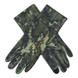 Deerhunter IN-EQ Predator Camouflage Gloves Size M