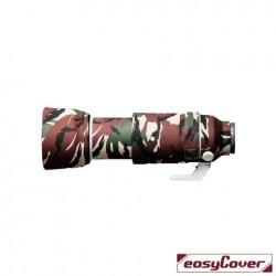 EasyCover Lens Oak Green Camouflage for Sony FE 100-400mm F4.5-5.6 GM OSS
