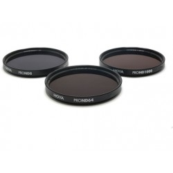 Hoya PRO ND Filter Kit 8/64/1000