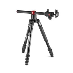 Manfrotto MKBFRTA4GT-BH Befree GT XPRO Trépied Aluminium