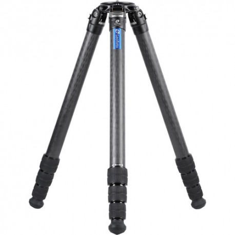 Leofoto LM-404C Summit Carbon Tripod
