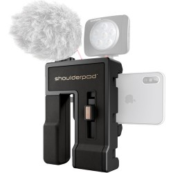 Shoulderpod G2 Professional Mobile Video Grip