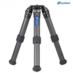 Leofoto LM-402C Summit Carbon Tripod