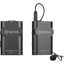 BOYA BY-WM4 PRO Wireless Microphone