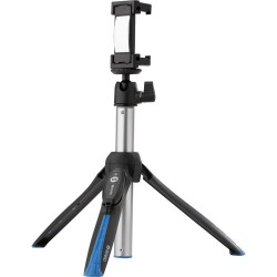 Benro BK-15 Table Tripod & Selfie Stick for Smartphone