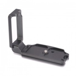 Leofoto LPN-D850 L-Bracket for Nikon D850