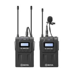 Boya BY-WM8 Pro-K1-DE Wireless Microphone