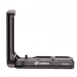 Leofoto LPN-D500 L-Bracket for Nikon D500