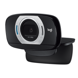 Logitech C615HD Webcam 1080p / 30 fps
