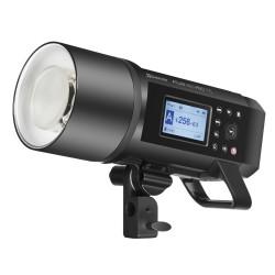Quadralite Atlas 600 Pro TTL flash 600w