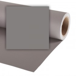 Picture Concept Smoke Grey Background paper 1.36mx11m