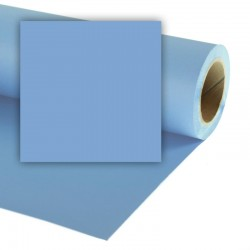Picture Concept Riviera Blue Background paper 1.36mx11m